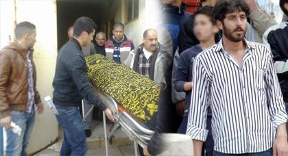 تعزية في وفاة والد المعتقل السياسي عبد الحليم البقالي