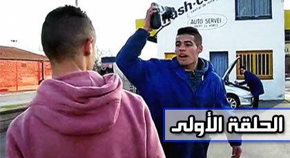 شباب ريفيون يبدعون في إنتاج فيلم قصير