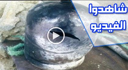بالفيديو.. انفجار قنينة غاز بإحدى المخبزات بالدار البيضاء