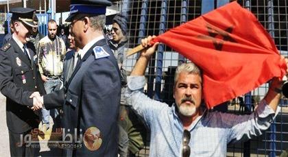 """يحيى يحيى يُدين تخطي """"خُورْخِي دْيَاثْ"""" بوابة مليلية وينتقد جُمُود الحكومة المغربية"""