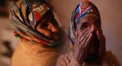 """فيديو لـ """"نيويورك تايمز"""" يظهر مشاهد مؤثرة ومخزية بالمعبر الحدودي لمليلية"""