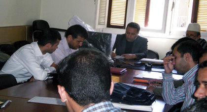المجلس العلمي المحلي لاقليم الناظور يشرف على الدورة العادية للأئمة المؤطرين