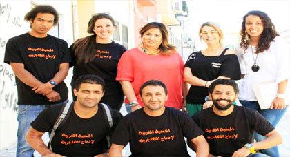 مغاربة يستفيدون من خدمـات القنصلية المتنقلة بمالقا