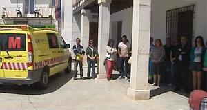 مغربي يذبح زوجته السابقة وصديقها ضواحي مدريد