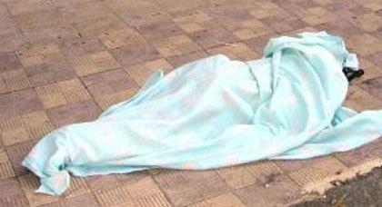 مواطنون ببني أنصار يَعثرون على جثّة عشريني فارق الحياة في ظروفٍ غامضة
