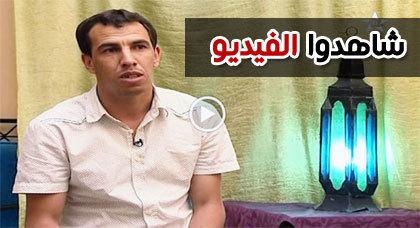 في سابقة من نوعها قناة تمازيغت تبث برنامجا حول المختطف المجـهول المصير بوجمعة الهباز