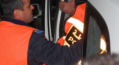 """شجار ضابط في """"لابِيجِي"""" ورئيس دائرة أمنية بالناظور يحال على النيابة العامة"""