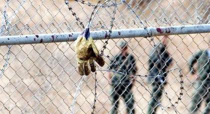 مرصد الشمال يدين الاعتداء على مهاجرين أفارقة على الحدود مع مليلية المحتلة