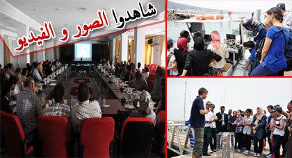 مؤسسة محمد السادس لحماية البيئة تنظم ورشة تعريفية بمشاريعها بعمالة الناظور