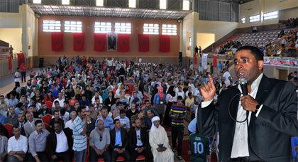 الشبيبة الاستقلالية بالجهة الشرقية تعقد مؤتمرها الجهوي