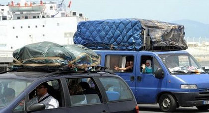 المهاجرون المغاربة يفضلون رمضان في أوربا