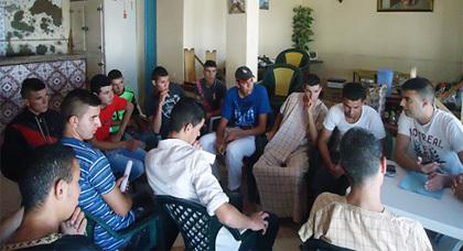 جمعية مولاي موحند للمسرح الأمازيغي تعلن عن تنظيم دوري لكرة القدم المصغرة تخليدا للذكرى الـ93 لمعركة أنوال