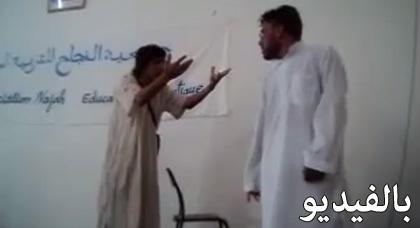 """شاهدوا مسرحية """"أزومي ن بزاز"""" الناطقة بالريفية"""