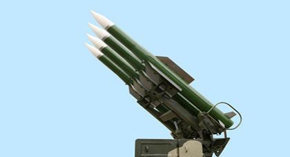 المغرب يضع مضادات الصواريخ في طنجة