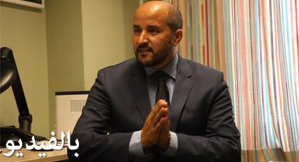 البرلماني الهولندي أحمد مركوش: ولدت ببويافار وإنتقلت من النجارة إلى الشرطة ثم السياسة