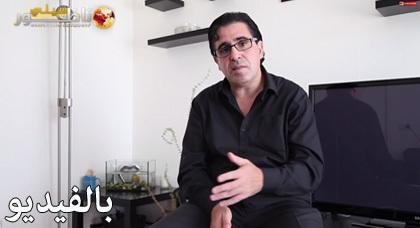 حسن ألمان: قتل أمي وسبعة أخرين ولازال حرا بالناظور لنفوذه رغم أن النيابة العامة أدانته