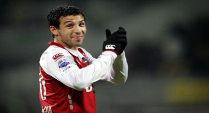 منير الحمداوي يعود للعب مع فيورنتينا الإيطالي بعد غياب طويل