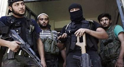 داعش يذبح شاب بلجيكي من أصل مغربي بتهمة التجسس والاستخبارات بسوريا