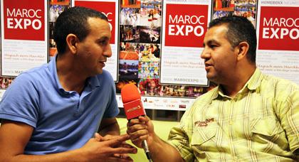 ماروك إكسبو بهولندا: نافذة أوروبا على المغرب وفرصة لتسويق الموروث الوطني عالميا