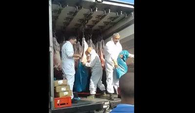 مغاربة هولندا.. الحولي كيجيهم واجد غا قطع وشوي