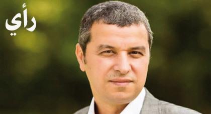 """محمد أمزيان يكتبُ عن """"عدّنْبي نَ السّوق"""".. ذلك المقاوم المجهول"""