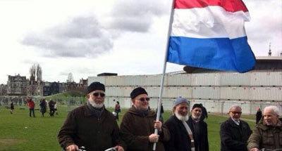المغرب يعلن عن اتخاذ تدابير ضرورية للدفاع عن مصالح الجالية بهولندا