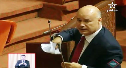 وزير الجالية: لايمكن التفريط في حقوق المغاربة بهولندا