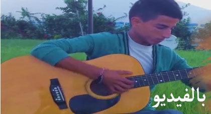إلياس كوكوح يبدع في إخراج أغنية بعنوان أسينو