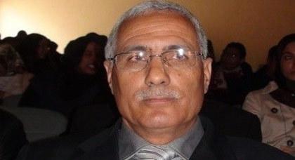 الرئيس السابق لجامعة محمد الأول الريفي محمد الفارسي في ذمة الله