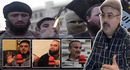 هَكَذا رَدَّ سَعيد شُعُّو على روبرتاج.. لماذا إريفيين أكثر المغاربة التحاقا بداعش؟