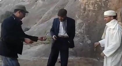 فيلم قصير جديد من إبداع شباب تزطوطين