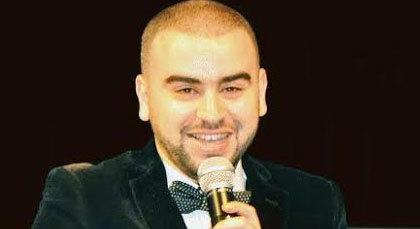 """الفنان ريفيو يستعد لإطلاق أغنية """"ماني ثادجيذ"""" وتصويرها فيديو كليب"""