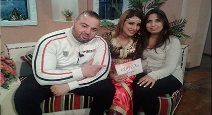موسى الدارديز.. يطالب بجامعة للقوى البدنية بالمغرب خلال برنامج على القناة الثامنة