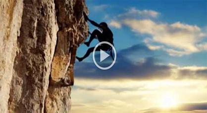 عِشْ الحياة نَّشْ : فيديو لتحفيز الذات بالريفية