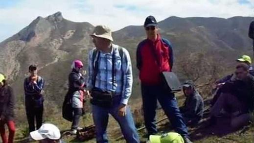 فيديو: رحلة استكشافية إلى سلسلة جبال كبدانة بإقليم الناظور