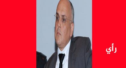 """حزب """"بوديموس"""" مغربيا"""