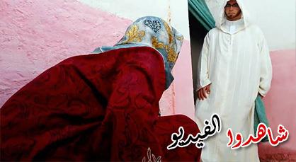 """الجزء الثاني من الفيلم القصير """"خاري مرزوق"""" الذي أبدعه شباب ناظوري"""