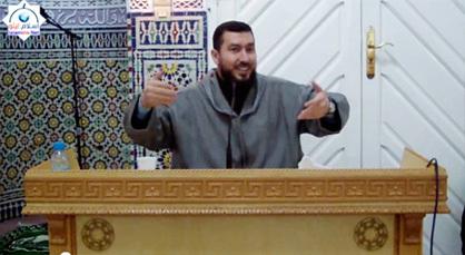 الداعية محمد بونيس: إنقاذ ابناءنا من الغرق في المفاسد افضل من الالتحاق بداعش