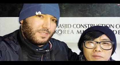روبورتاج: بعد اليابان.. رحلة أخرى لمسلم أمازيغي إلى كوريا للبحث عن المسلمين