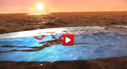 فيديو.. نظرة عن كثب للمغارات المائية وجمالية المناظر الطبيعية بالحسيمة