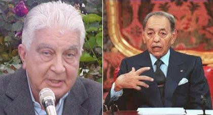 صفية الجزائري: الحسن الثاني سلم عمر الخطابي مسدسا وقال له: أفرغه في رأسك