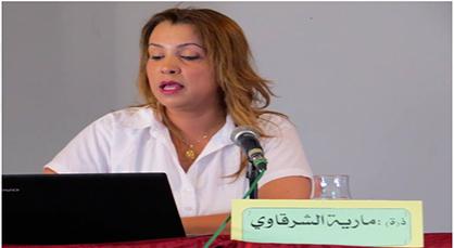 مارية الشرقاوي تكتب.. آسفة يا وطني