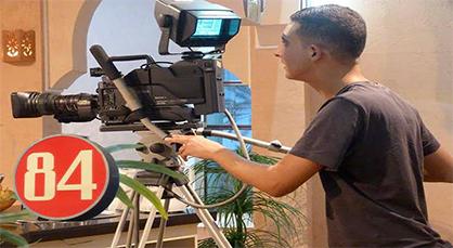 بنداود يستعد لتصوير فيلم وثائفي حول أحداث 84 بالريف