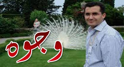 """إبن الريف الدكتور سعيد حمديوي.. """"خوارزمي"""" زامنه وصاحب أحسن أطروحة في الرقائق الرقمية"""