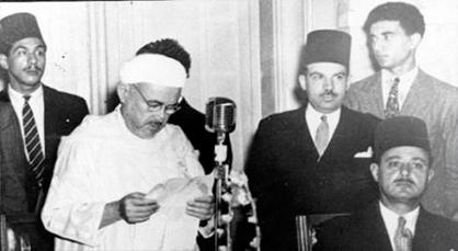 صفية الجزائري: رشيد زار الريفيين في 58-59 بأمر من والده محمد بن عبد الكريم الخطابي