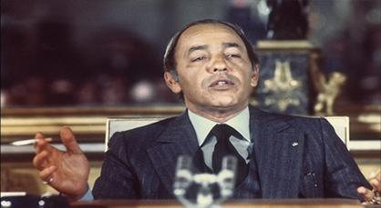 """صفية الجزائري: الحسن الثاني خاطب إدريس الخطابي قائلا """"الصلاة لا تجوز في القصر"""