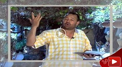 القناة الأمازيغية تُسلّط الضوء على التجربة الأدبية للشاعر الريفي عبد الرحيم فوزي