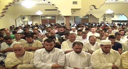 ممثل الجالية المغربية بمدريد: على المغرب وأروبا مراقبة خطب المساجد