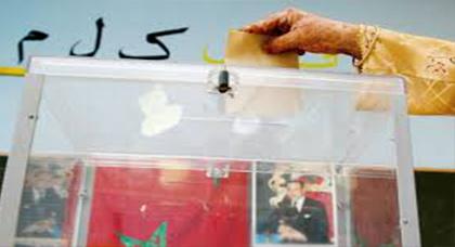مراد مجلد يكتب عن الإنتخابات والفساد السياسي