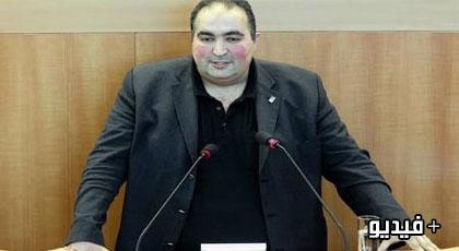 """الريفي فؤاد أحيدار في مداخلة حول """"الإرهاب والإسلام"""" أمام المجلس الأوربي"""